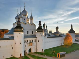 Φωτογραφία για Το Κρεμλίνο του Ροστόφ