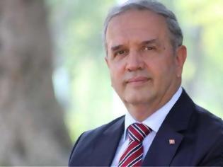 Φωτογραφία για Πρώην γραμματέας τουρκικού υπουργείου Άμυνας: «Η Ελλάδα κατέλαβε νησιά μας, όπως η Αρμενία το Ναγκόρνο Καραμπάχ»