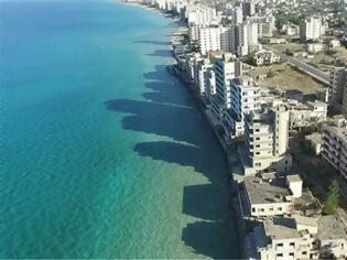 Φωτογραφία για Μπορέλ προς Τουρκία: Αυξάνετε την ένταση με το άνοιγμα της παραλίας της Αμμοχώστου