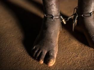 Φωτογραφία για HRW: Εκατοντάδες χιλιάδες ψυχικά ασθενείς άνθρωποι ζουν αλυσοδεμένοι