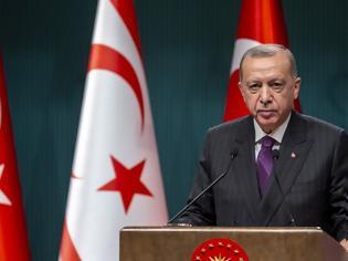 Φωτογραφία για Ερντογάν: Δεν θα κάνουμε πίσω στο Αιγαίο, δεν θα περιοριστούμε στις ακτές μας