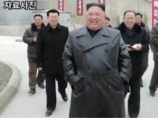 Φωτογραφία για Βόρεια Κορέα: Φυλακίστηκαν επειδή... παρακολούθησαν ξένη σειρά και αναγκάστηκαν να πιούν νερό με τέφρα