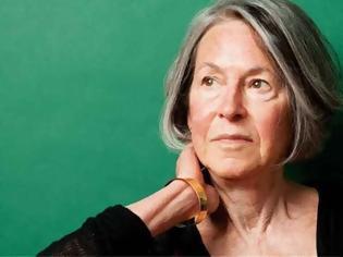 Φωτογραφία για Λουίζ Γκλουκ: Ένα Νόμπελ Λογοτεχνίας στην μάχη με τον ανθρώπινο πόνο