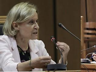 Φωτογραφία για Δίκη Χρυσής Αυγής: Μπρα ντε φερ προέδρου και εισαγγελέα - Καθυστερήσεις και διαφωνίες