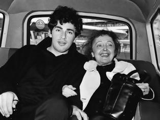 Φωτογραφία για Εdith Piaf: Ο άγνωστος έρωτάς της για τον Δημήτρη Χορν κι ο γάμος με τον Έλληνα Theo Sarapo