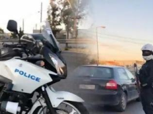 Φωτογραφία για Ασπρόπυργος: Ρομά έστησαν ενέδρα και επιτέθηκαν σε αστυνομικούς!