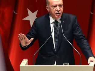 Φωτογραφία για Η Ουάσιγκτον πρέπει να σταματήσει να προσποιείται ότι η Τουρκία είναι σύμμαχος - Ανάλυση
