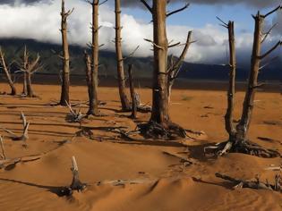 Φωτογραφία για ΟΗΕ: Η κλιματική αλλαγή και οι ασθένειες απειλούν εκατομμύρια ανθρώπους