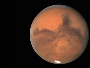 Φωτογραφία για Ο φωτεινότερος και μεγαλύτερος Άρης έως το 2035
