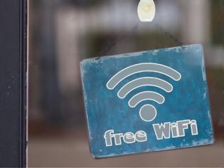 Φωτογραφία για Στην τελική ευθεία ο διαγωνισμός για δωρεάν WiFi σε χιλιάδες σημεία σε όλη τη χώρα