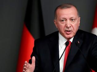 Φωτογραφία για Άρθρο «κόλαφος» στους New York Times: «Πώς να σταματήσουμε τον Ερντογάν»