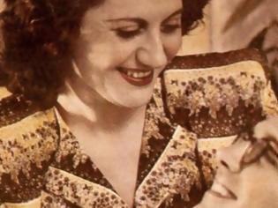 Φωτογραφία για Πέθανε η θετή κόρη της Σοφίας Βέμπο και του Μίμη Τραϊφόρου