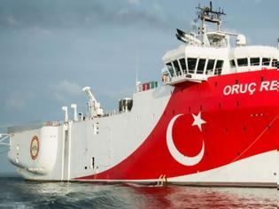 Φωτογραφία για CNN TURK: Αυτοί είναι οι τέσσερις λόγοι που το Oruc Reis επέστρεψε στην Αν. Μεσόγειο