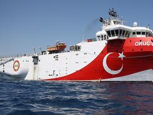 Φωτογραφία για CNN TURK: Γιατί βγήκε το Oruc Reis και πάλι στην Αν. Μεσόγειο