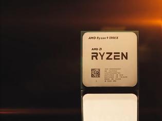 Φωτογραφία για AMD Ryzen 9 5900X: 26% ταχύτερος από τον προκάτοχό του