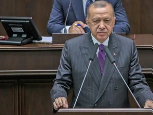 Φωτογραφία για Ερντογάν: Θα απαντήσουμε σε Ελλάδα και Ελληνοκύπριους όπως τους αξίζει