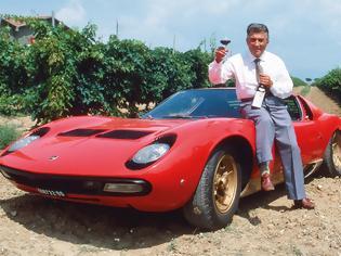 Φωτογραφία για Οικογένεια Lamborghini: Σκάνδαλα, εκατομμύρια και… φουλ γκάζια