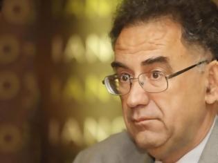 Φωτογραφία για Πέθανε σε ηλικία 68 ετών ο δημοσιογράφος Γιώργος Δελαστίκ