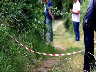 Φωτογραφία για Μακάβριο εύρημα στη Βόρεια Εύβοια: Βρέθηκε ανθρώπινος σκελετός σε χωράφι