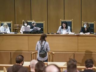 Φωτογραφία για Δίκη Χρυσής Αυγής: Η ύστατη προσπάθεια της ναζιστικής συμμορίας να μην μπει φυλακή