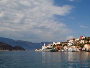 Φωτογραφία για Ρωσία: Δικαίωμα της Ελλάδας η επέκταση των χωρικών υδάτων στα 12 ναυτικά μίλια