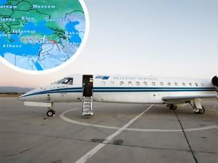 Φωτογραφία για Ζητούν και τα ρέστα οι Τούρκοι για το επεισόδιο με το αεροπλάνο του Δένδια