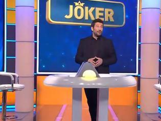 Φωτογραφία για «Joker»: Σκέψεις για κόψιμο