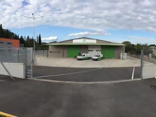Φωτογραφία για Νέες εγκαταστάσεις για τη ΣΥΝ.ΦΑ. ΚΕΡΚΥΡΑΣ  Α.Ε. του ομίλου ΠΡΟ.ΣΥ.Φ.Α.Π.Ε.