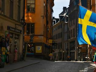 Φωτογραφία για Σουηδία: Τα κρούσματα συνεχίζουν να αυξάνονται
