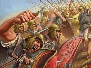 Φωτογραφία για Ιεράπετρα: Η τελευταία πόλη που υποτάχθηκε στους Ρωμαίους