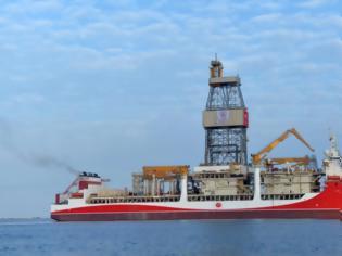 Φωτογραφία για Kανουνί : Προς Μαύρη Θάλασσα πλέει η «κορωνίδα» των τουρκικών γεωτρύπανων