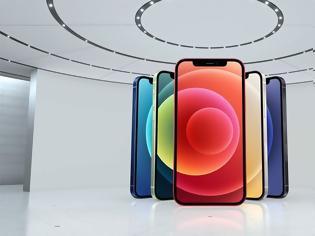 Φωτογραφία για Tα νέα iPhone 12! – Έρχονται με OLED οθόνη και 5G