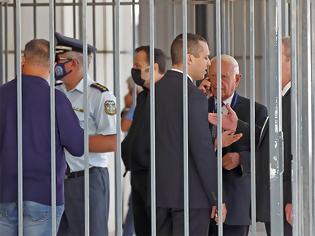 Φωτογραφία για «Σόου» στη δίκη ΧΑ για αναστολές λόγω... πίτσας και πεϊνιρλί - Κασιδιάρης: Η ποινή των 13 ετών με εξοντώνει