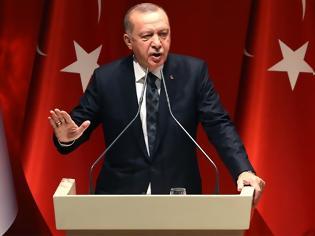 Φωτογραφία για «Ερντογάν: Οι πόλεμοι που προκαλεί» - Το αφιέρωμα γαλλικού περιοδικού στον Τούρκο πρόεδρο