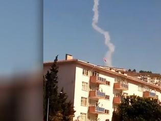 Φωτογραφία για Τουρκία εκτόξευσε πύραυλο στο πεδίο δοκιμών του S-400 σύμφωνα με το Reuters