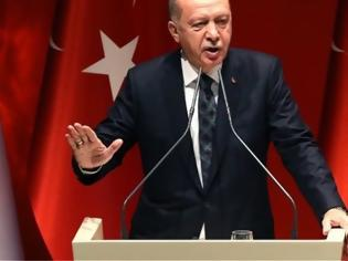 Φωτογραφία για Τραβάει το σκοινί ο Ερντογάν - Αυστηρή... στα λόγια και όχι στις πράξεις η ΕΕ