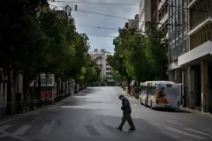 Η Ελλάδα η πιο ασφαλής χώρα στην Ευρώπη, στον κοροναϊό