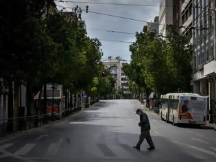 Φωτογραφία για Η Ελλάδα η πιο ασφαλής χώρα στην Ευρώπη, στον κοροναϊό