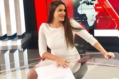Το νέο επαγγελματικό βήμα της Τίνας Μιχαηλίδου μετά την παραίτηση της απο τον ALPHA