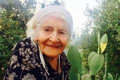Αιωνόβια γιαγιά νίκησε τον κοροναϊό. Τι λέει ο Ηλίας Μόσιαλος για το πείσμα της