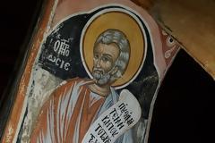 Στο κήρυγμα του Ωσηέ για την αγάπη του Θεού χρησιμοποιούνται δυο πολύ εκφραστικές εικόνες