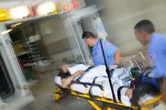 Σε τραυματισμό οφείλεται 1 στους 10 θανάτους κάθε χρόνο. Παγκόσμια Ημέρα Μυοσκελετικού Τραύματος