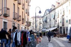 Ιταλία: Ανακοινώθηκαν 10.925 νέα κρούσματα και 47 νεκροί