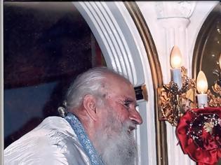 Φωτογραφία για Ο άγιος Πατήρ ημών Ιωάννης Καλαΐδης - Αυτό το θαύμα ήταν νεκρανάσταση!
