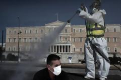Κορονοϊός: 482 τα νέα κρούσματα και 10 θάνατοι στη χώρα – Στους 83 οι διασωληνωμένοι ασθενείς