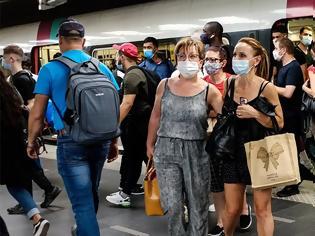 Φωτογραφία για Ευρώπη για την επέλαση του κορωνοϊού – Εξαπλώνονται τα τοπικά lockdown