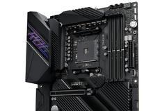 ΜΗΤΡΙΚΗ ROG Crosshair VIII της ASUS για την νέα γενιά AMD