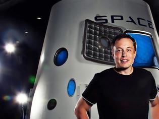 Φωτογραφία για Το 2024 θα γίνει η πρώτη μη επανδρωμένη αποστολή της Space X στον Άρη
