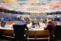 Βαρύ το κλίμα για την Τουρκία στην Ευρώπη – Όλο και πιο κοντά σε κυρώσεις