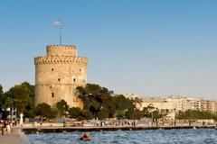 «Η Θεσσαλονίκη μπορεί να εξελιχθεί στη Silicon Valley της Ελλάδας» λέει ο επικεφαλής του digital hub της Pfizer